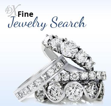 Fine Jewelry Search